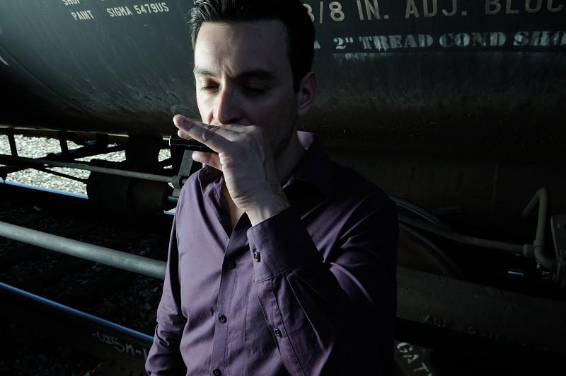 harmonica blog